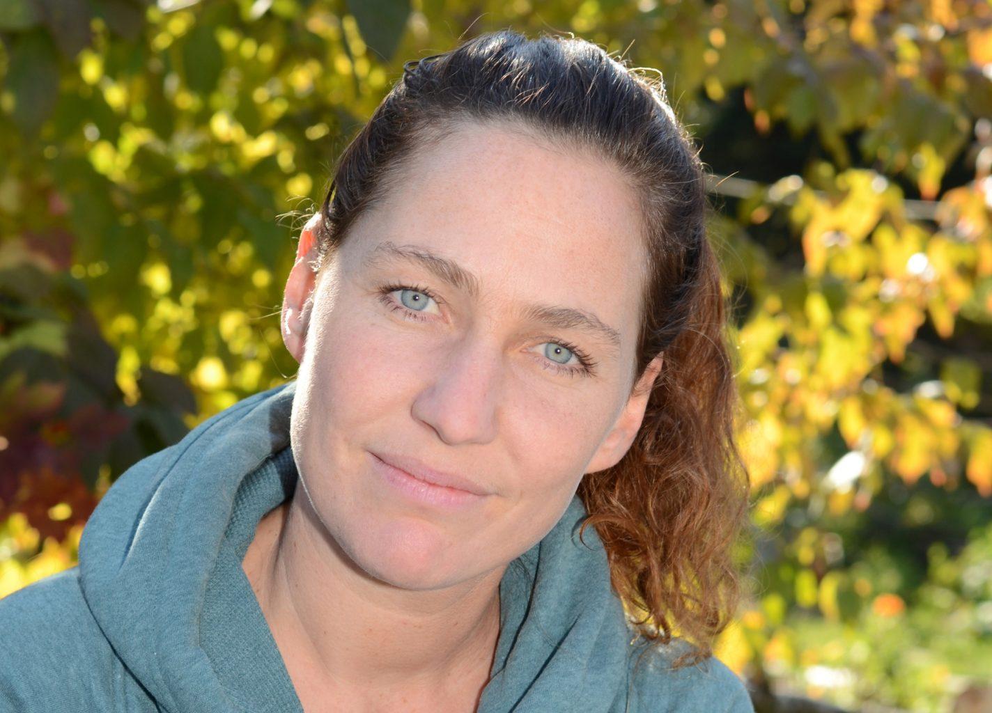 Andrea Nydegger