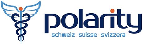 Logo Polarity Verband